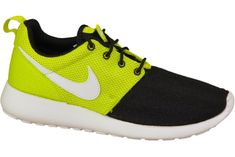 Nike Rosherun 599728-008 37,5 Seledynowe