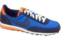 Nike Elite Gs 418720-408 38 Niebieskie