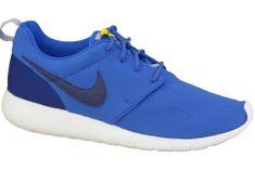 Nike Roshe One Gs  599728-417 40 Niebieskie