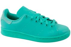 Adidas Stan Smith Adicolor S80250 36 Turkusowy