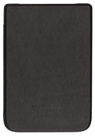 PocketBook ovitek za PocketBook Basic Lux 2 in Touch Lux 4, črn