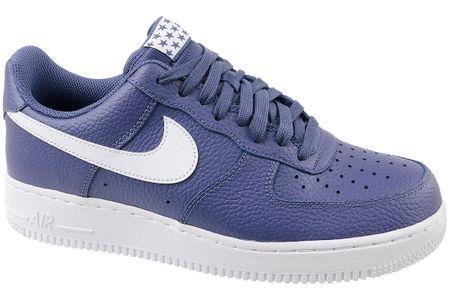 Nike Air Force 1 07 AA4083-401 42 Fioletowe