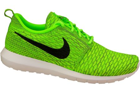 Nike Roshe NM Flyknit  677243-700 44,5 Seledynowe