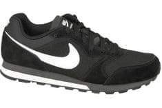 Nike MD Runner II  749794-010 46 Czarne
