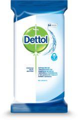 Dettol Antibakteriális felület tisztító törlőkendő 84 drb