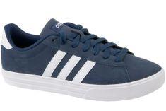 Adidas Daily 2.0 DB0271 42 2/3 Granatowe