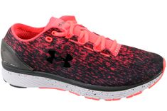 Under Armour UA Charged Bandit 3 Ombre  3020119-600 47,5 Czerwone