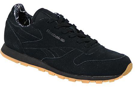 Reebok Classic Leather TDC  BD5049 35 Czarne