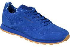 Reebok Classic Leather TDC  BD5052 36,5 Niebieskie
