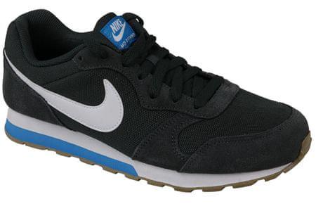 Nike Md Runner Gs 807316-007 36,5 Białe