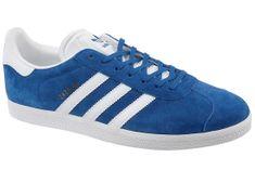 Adidas Gazelle S76227 42 2/3 Białe