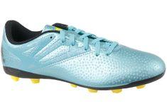 Adidas Messi 15.4 FXG J  B26956 38 2/3 Niebieskie