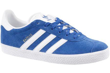 Adidas Gazelle J CQ2875 38 Niebieskie