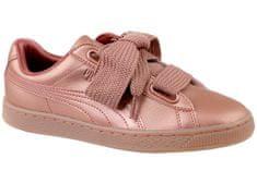 Puma Basket Heart Copper 365463-01 38,5 Różowe