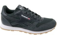Reebok Cl Leather ESTL CN1142 36 Szare