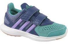 Adidas Hyperfast 2.0 CF K AF4496 32 Niebieskie