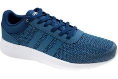 Adidas Cloudfoam Race B74720 44 Niebieskie