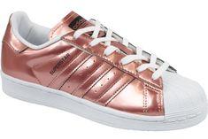 Adidas Superstar W CG3680 36 2/3 Różowe