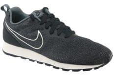 Nike MD Runner 2 Eng Mesh 916774-002 45,5 Czarne