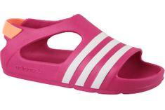 Adidas Adilette Play I B25030 23 Różowe