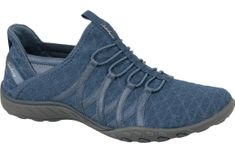 Skechers Breathe Easy 23048-SLT 37 Szare