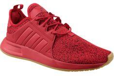 Adidas X_PLR B37439 42 2/3 Czerwone