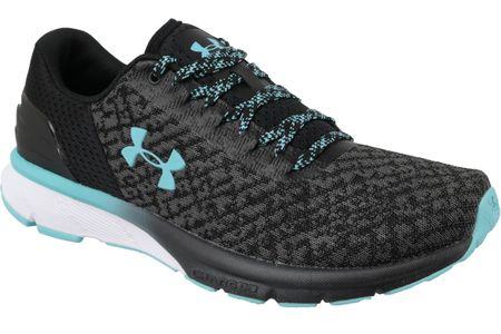 Under Armour Under Armour W Charged Escape 2 3020365-001 37,5 Czarne