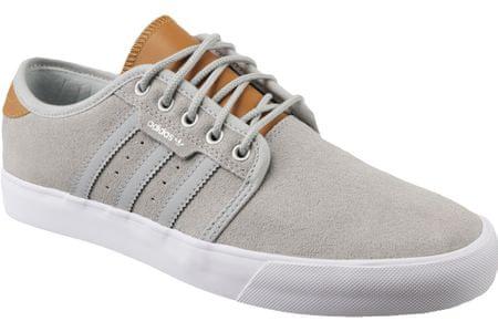 Adidas Seeley B27786 46 Szare