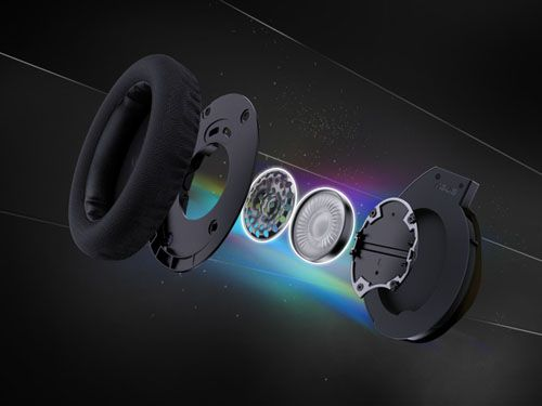 Asus ROG Strix Fusion gaming slušalke