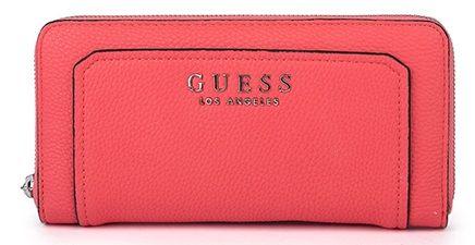 Guess rózsaszín női pénztárca  ff625c2dce