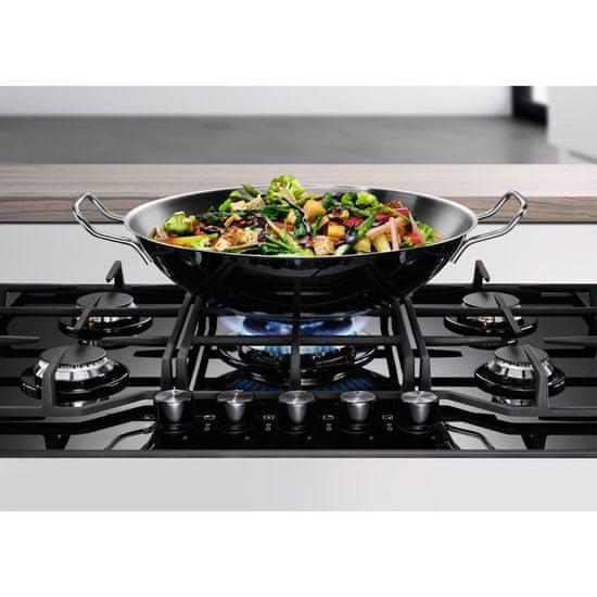 Electrolux KGG7536K kuhalna plošča