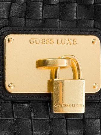 Guess černá kabelka - Alternativy  6de46299a0c