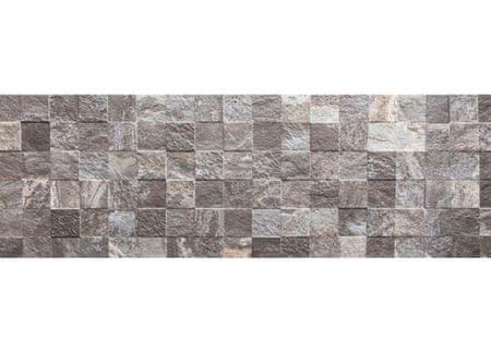 Dimex Fototapeta do kuchyne KI-180-089 Kamenné dlaždice 60 x 180 cm