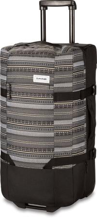 Dakine walizka podróżna Split Roller EQ 75 l Zion