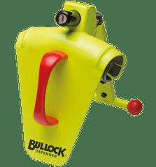 Bullock Defender - universální mechanický zámek volantu aut + ochrana airbagu
