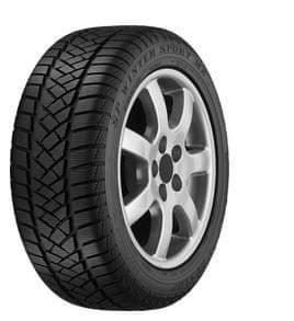 Dunlop pnevmatika WinterResponse 2 185/65R15 T SP