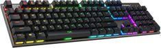 HyperX HyperX Alloy FPS RGB, US (HX-KB1SS2-US)