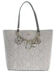 Guess ženska torbica, siva