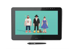 Wacom grafični zaslon Cintiq Pro 16 UHD, EU