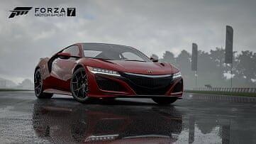 Microsoft Xbox One X 1TB + Forza Horizon 4 + Forza Motorsport 7