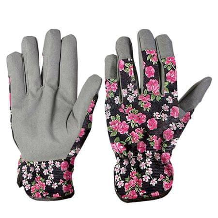 Verdemax Zahradní dámské rukavice, velikost M