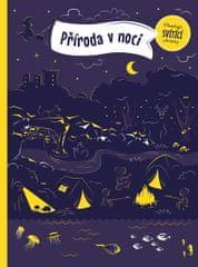 Bartíková Petra: Příroda v noci