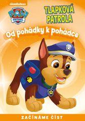 kolektiv autorů: Tlapková patrola - Od pohádky k pohádce