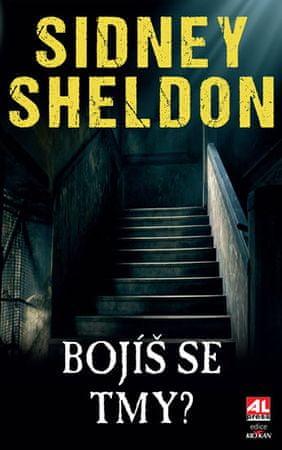 Sheldon Sidney: Bojíš se tmy?