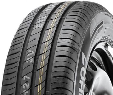 Kumho Ecowing ES01 KH27 165/70 R14 81 T - letní pneu