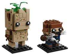 LEGO BrickHeadz 41626 Groot in raketa