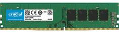 Crucial pomnilnik (RAM) 16 GB, DDR4, PC-21300, 2666MT/s, CL19, UDIMM