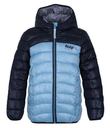 Loap fiú téli kabát Imego 112 116 kék  ba5463b66c