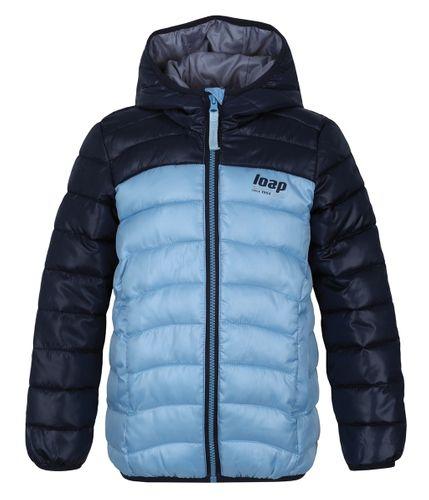 Loap fiú téli kabát Imego 112116 kék   MALL.HU