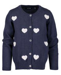Blue Seven sweter dziecięcy